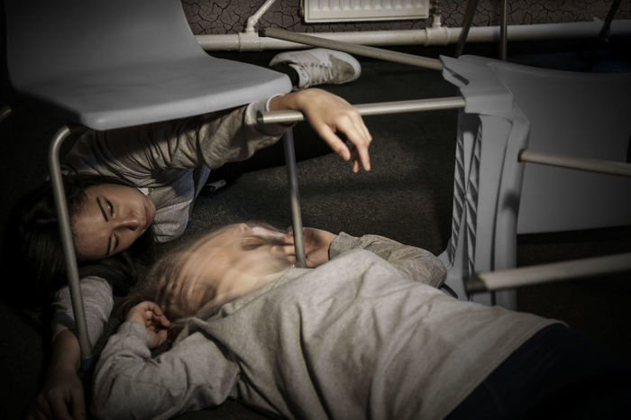 Dark Death Disease Diseased Dystopia Dystopian Grey Sleeping
