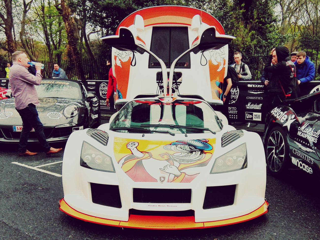 Apollo Gumpert Gumpertapollo Gumpert Apollo Car Sports Car Supercar Hypercar Cool Car First Eyeem Photo
