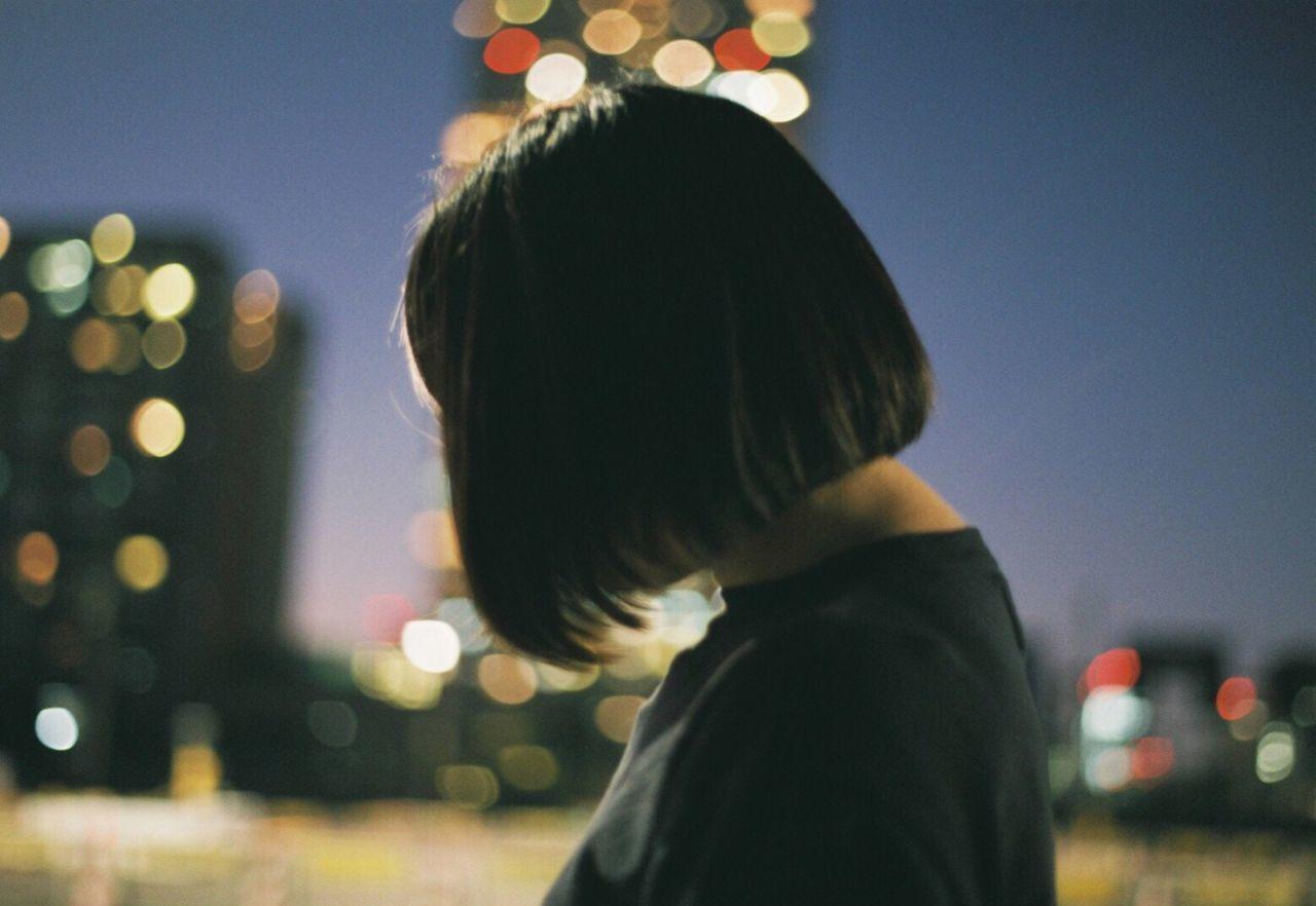 Film Japan 35mm Film Film Photography Filmcamera Filmisnotdead Portrait Night