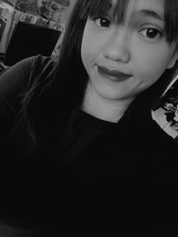 Hello! My New Hair Style  So Bad 😚