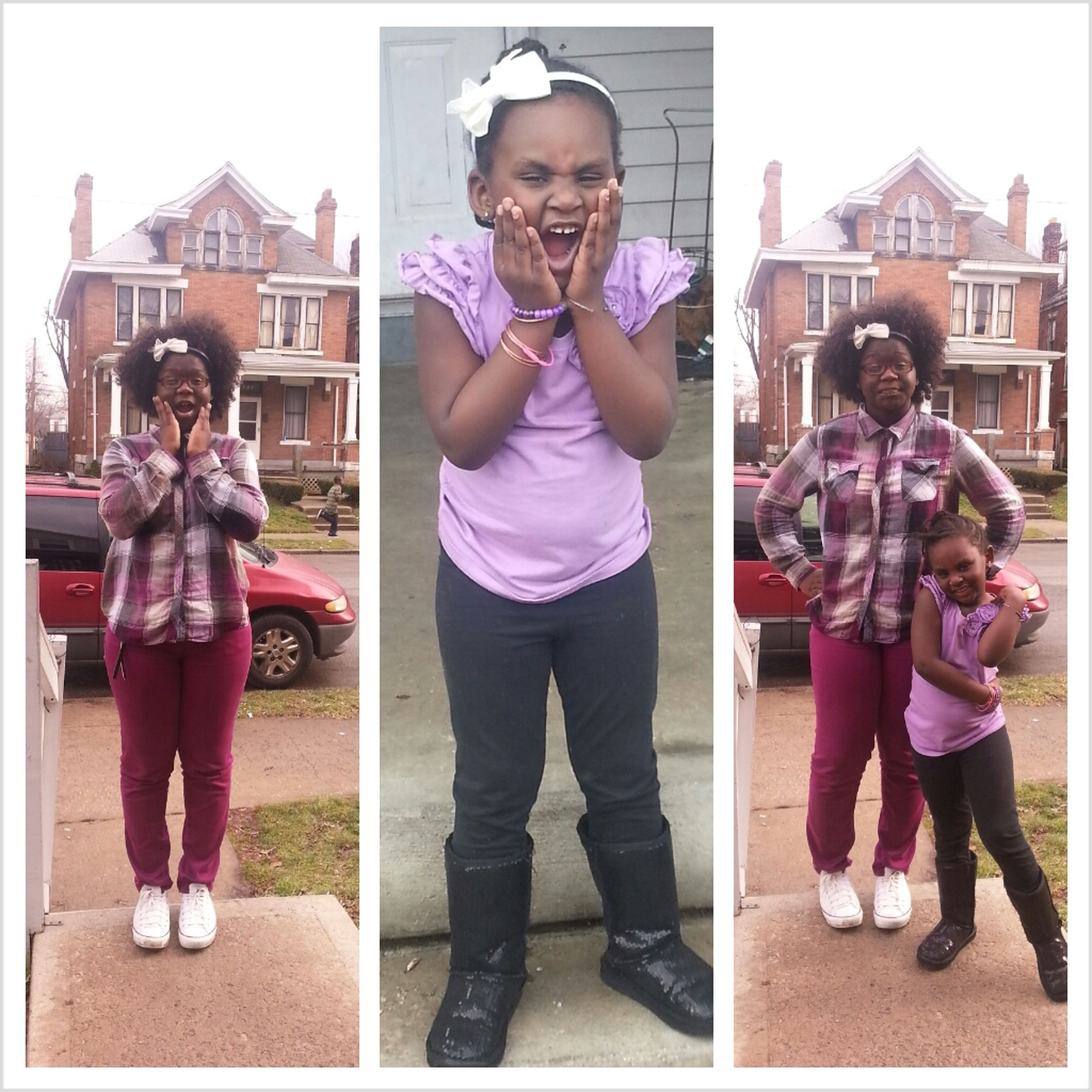 Me & My Youngin ♣♧♧♣