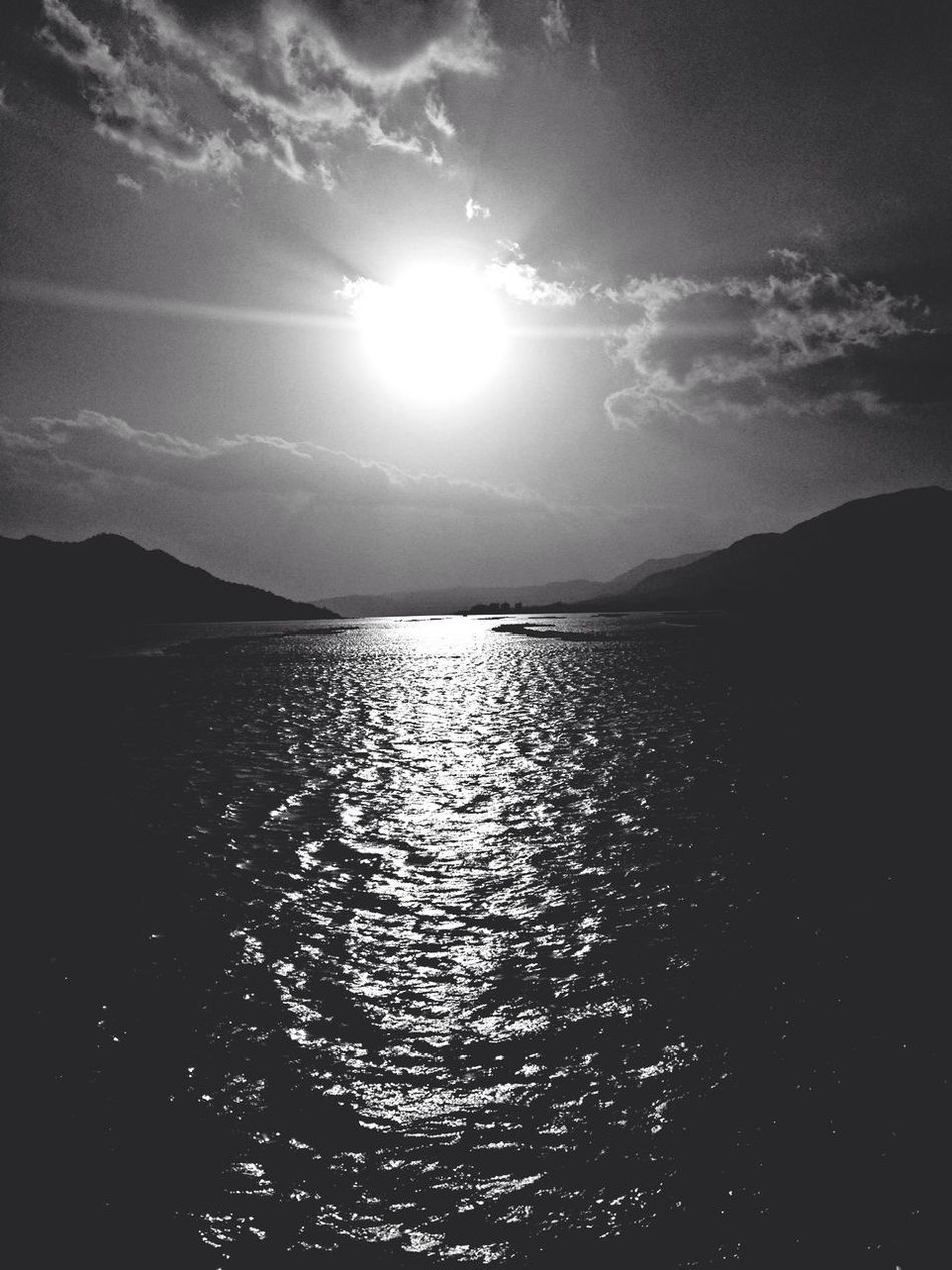 Don Filter Miyajima Sun Ferry