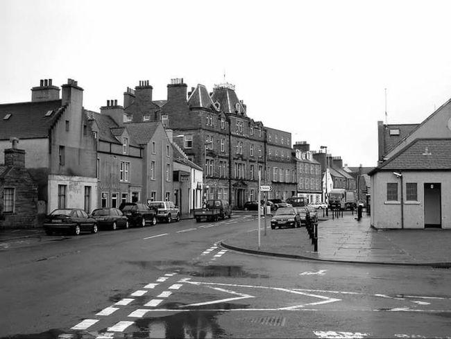 Enjoying Life Lifeasiseeit Johnnelson Orkneyisles Orkney Orkneyislands Kirkwall Kirkwall, Orkney Scotland High Street