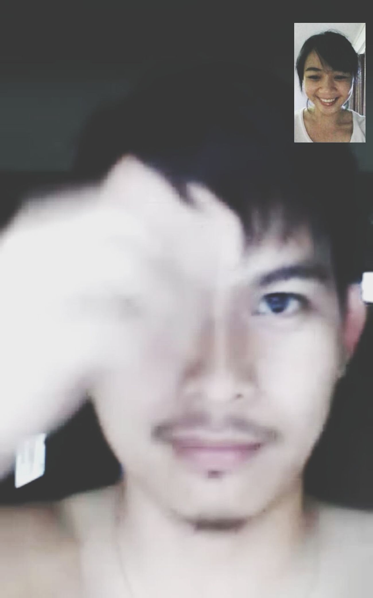 Missing everything.. Love Wechatcall Videocall Screenshot Calling Missing