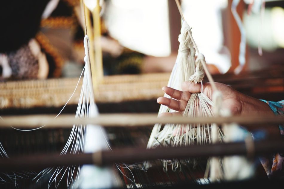 Art Of Songket Weaving EyeEm Malaysia The Photojournalist - 2015 EyeEm Awards The Traveler - 2015 EyeEm Awards Working Hands At Work