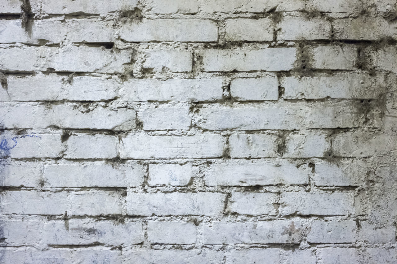 Backgrounds Brick Wall Bricks Old Pattern Stone Material Stone Wall Wall - Building Feature White Color