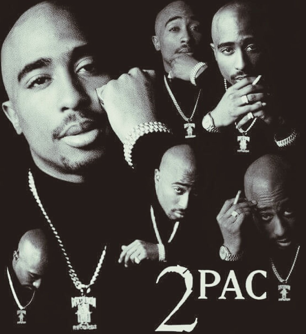 With Tupac Favorite Rapper Gone But Never Forgotten {RIP UNC} Mom's Memories