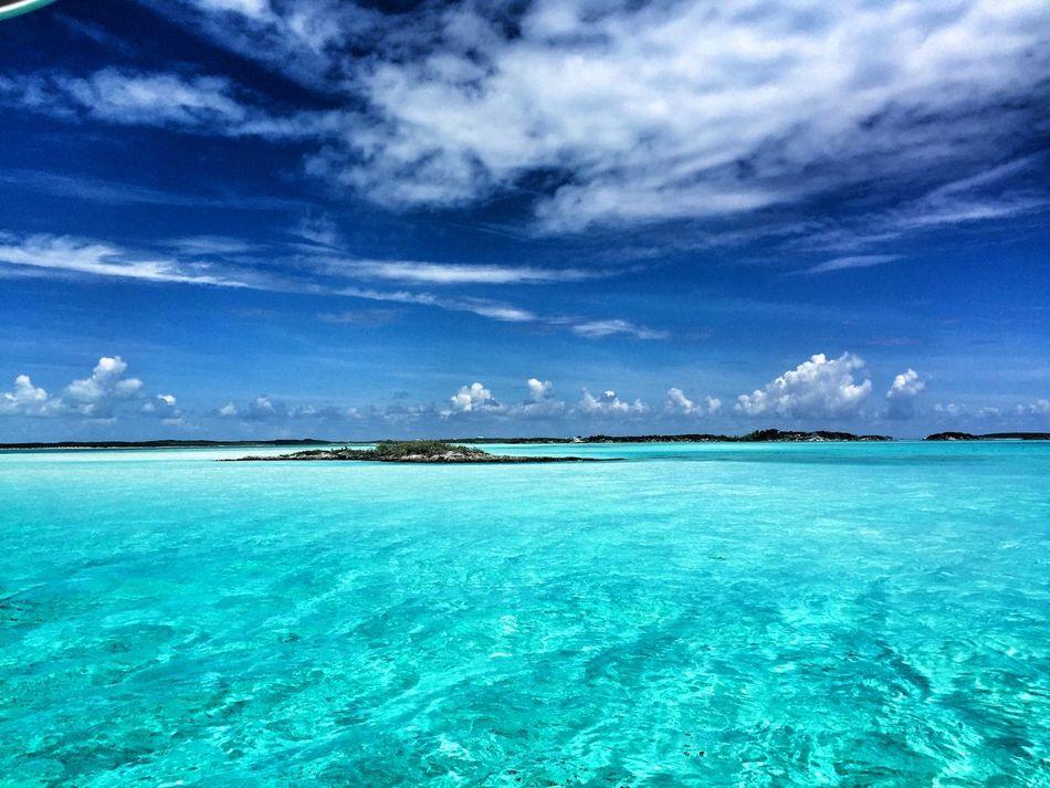 Beautiful stock photos of bahamas, Beauty In Nature, Day, Idyllic, Nature