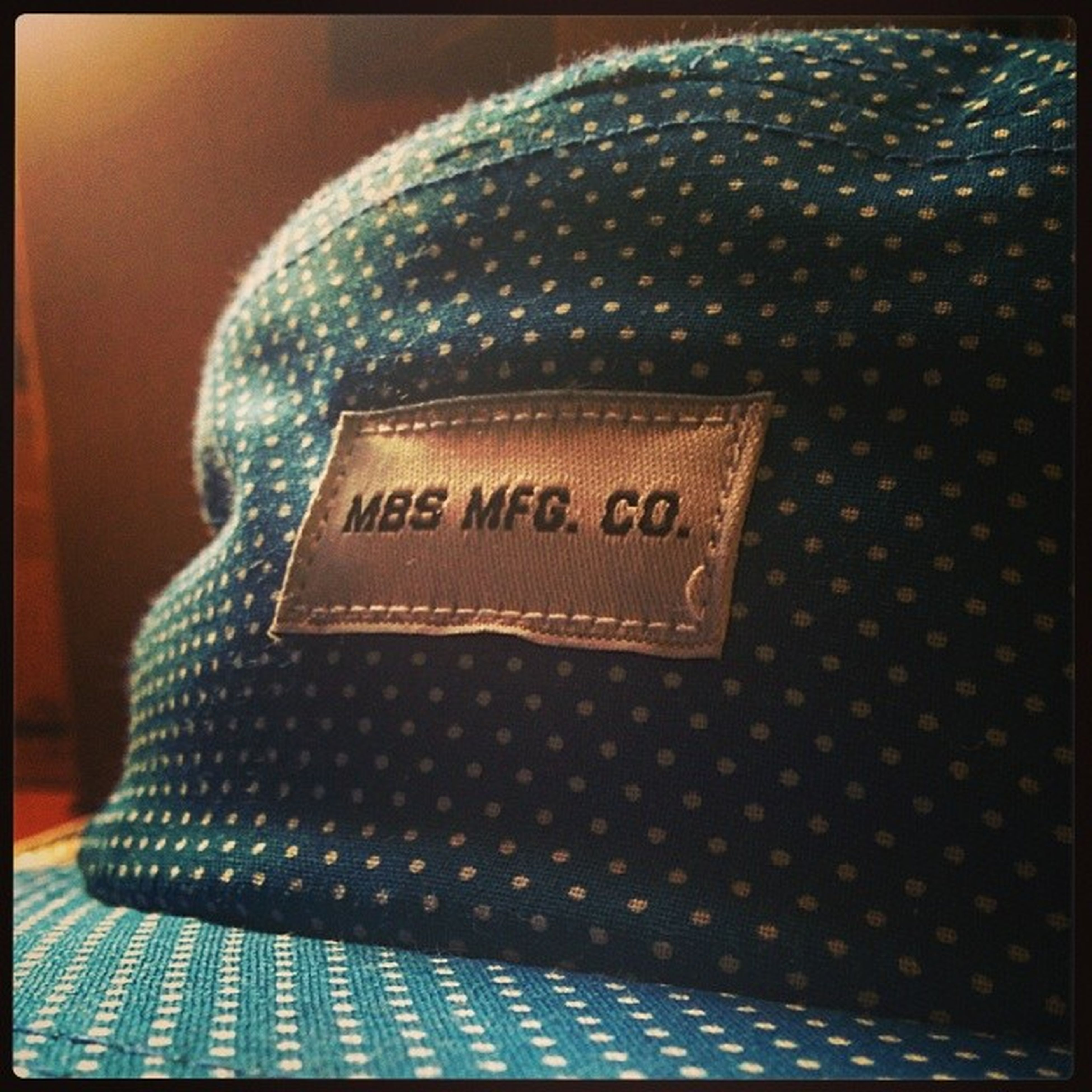 Copped a new 5-panel cap ? Mbscomfg 5panel Camphat DOPE