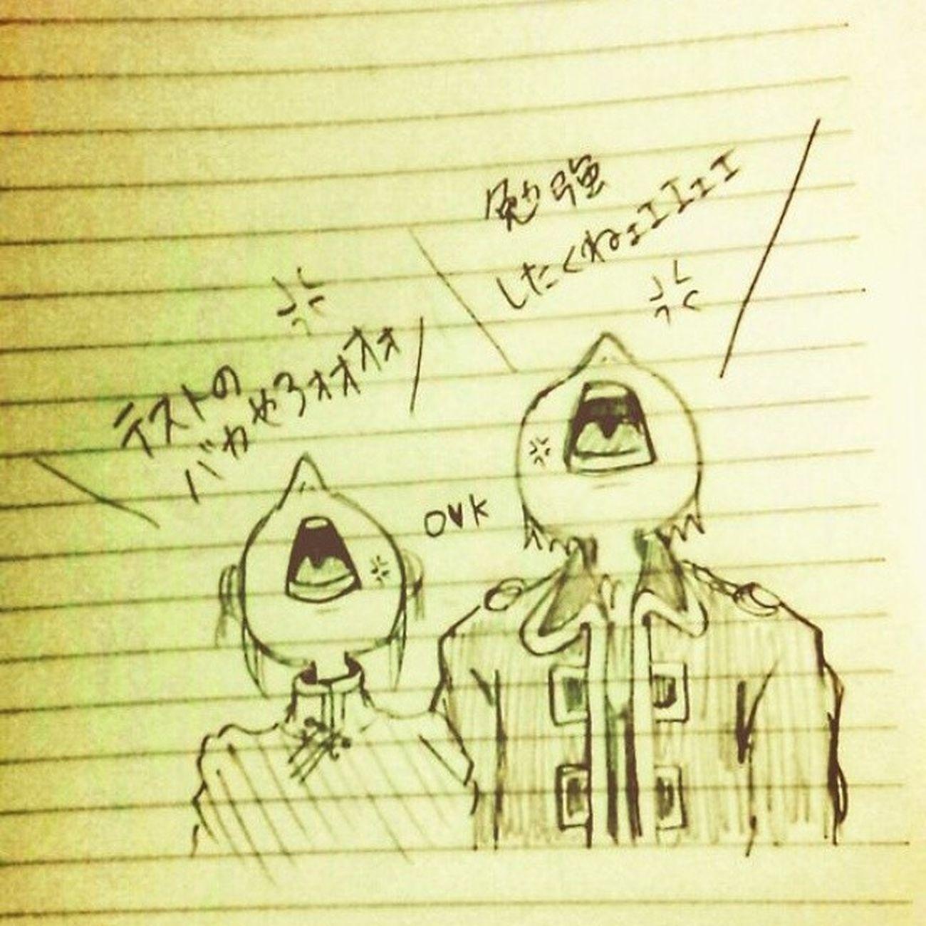 Anime Comic Gintama Kagura Okita 漫画 銀魂 沖田総悟 神楽 絵
