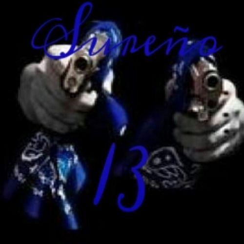 Southside Sur13 Sureño:.Sureño Sur13 Blue Gangster