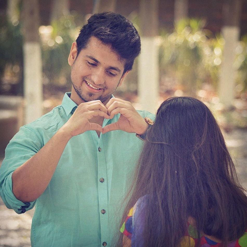 The Way He Expressed Love God Bless Both Gagans_photography Instagurgaon Shoot for a lovely couple...