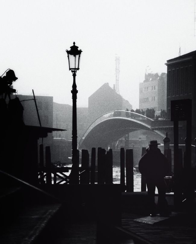 Showcase: January The EyeEm Facebook Cover Challenge EyeEm Best Shots Eye4photography  EyeEm Best Edits Venice Italy Blackandwhite Outdoors Tranquility