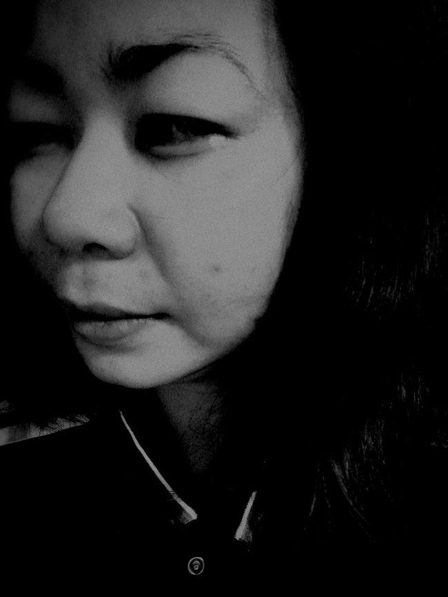 I like it. Headshot Portrait Backgrounds Black And White Black Background Lifestyles Myself