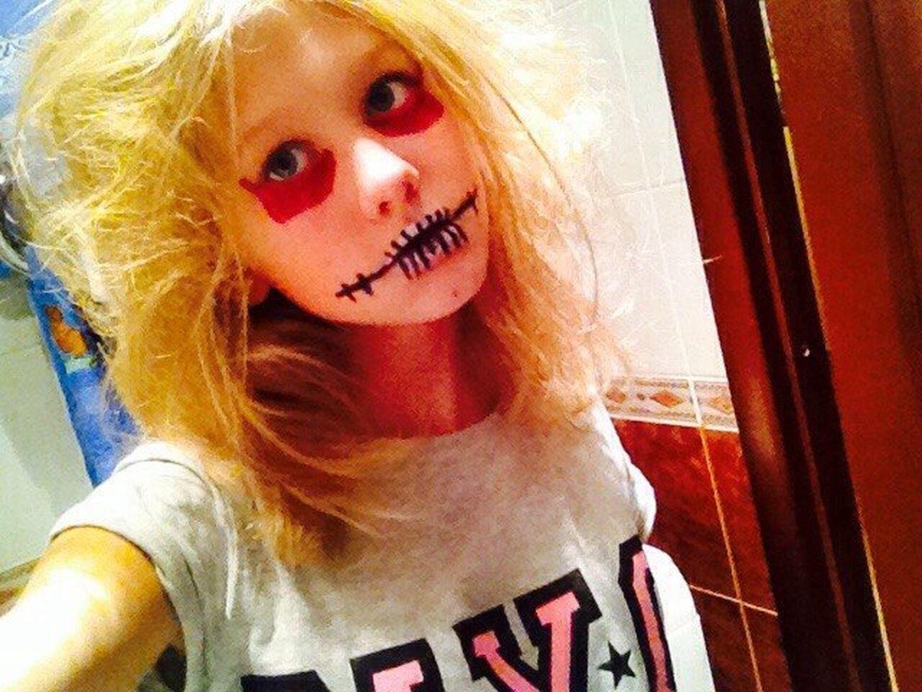 Halloween??