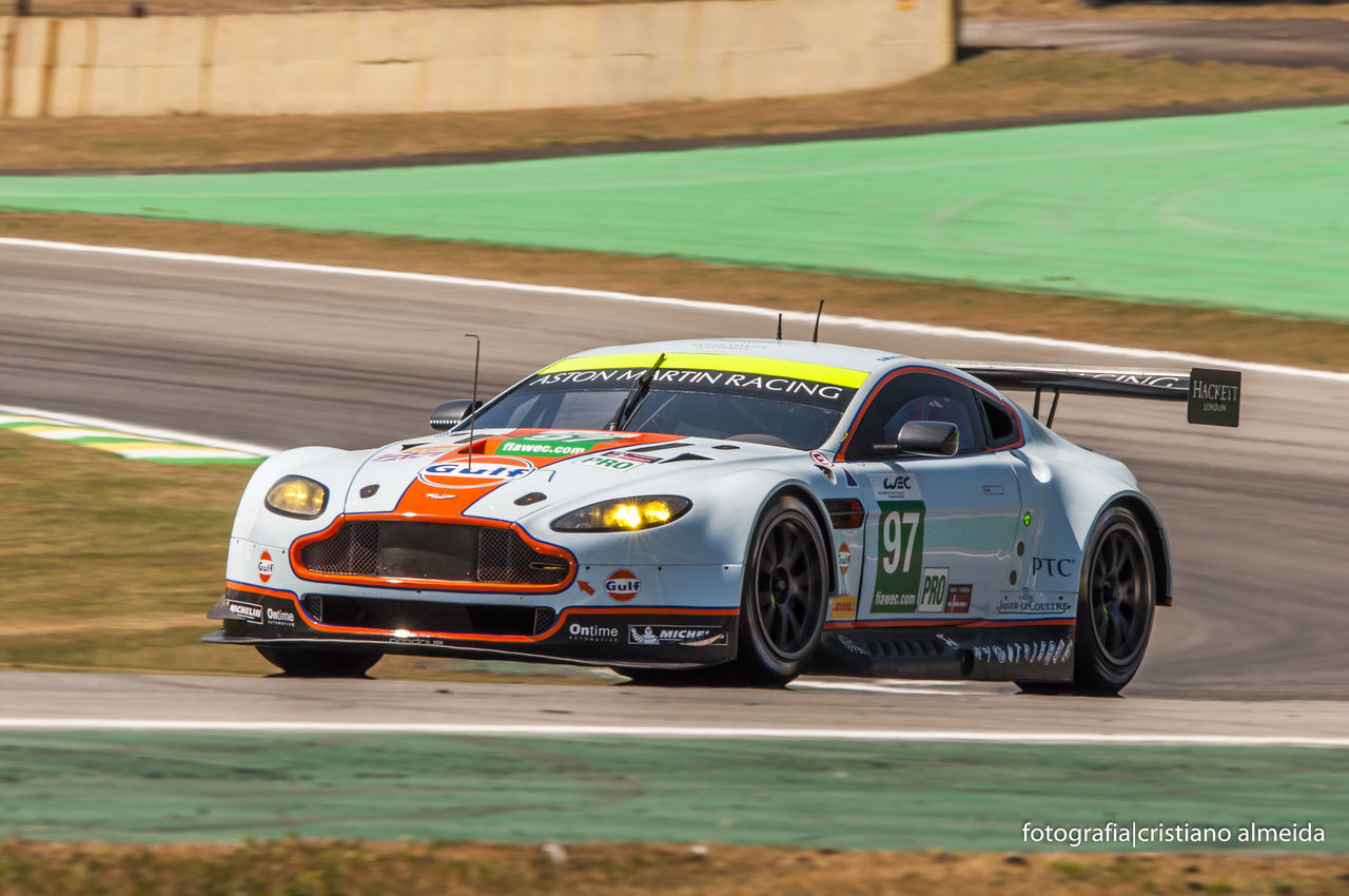 #97 6hsp Aston Martin Astonmartin Autodromo De Interlagos Automobilismo Bra Brazil Car Colorful Colors Corrida Esporte Interlagos  Lemans Paixão Panning Pinheirinho Racecar Speed