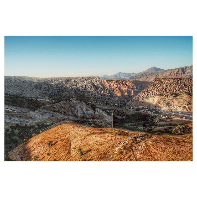 Hello World Check This Out Outdoors Beauty In Nature Mountain Kurdistan Nature
