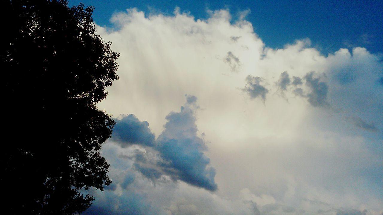 Cloudscape Sky And Clouds Sky_collection Eyeemarizona Eyeemnaturelover Nature_collection Beautiful Nature Godsbeauty