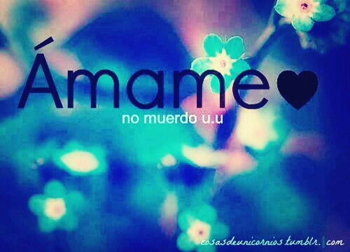 ♥ El &' Yo♡