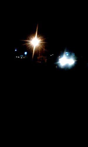 Night Parunk