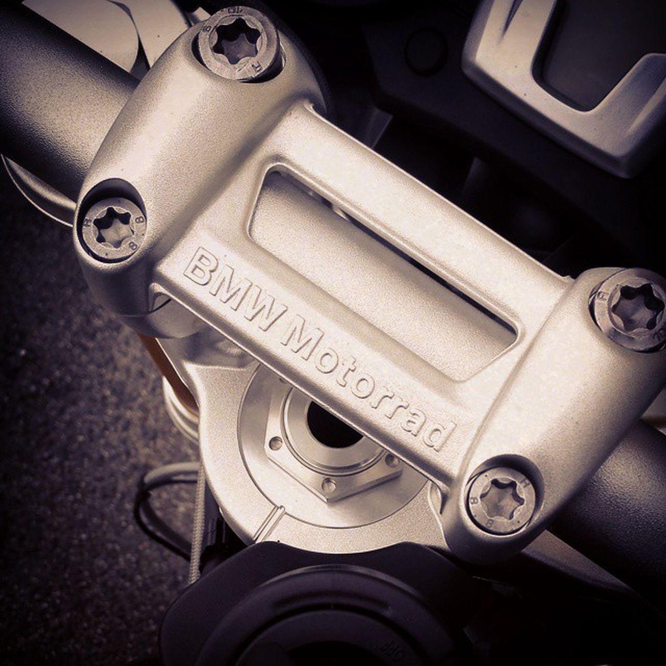 BMWMotorrad Rninet Ninet R9t
