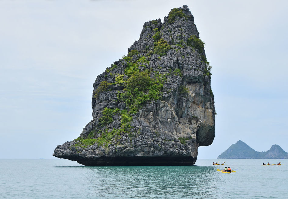 Beautiful stock photos of thong, Adventure, Ang Thong, Beauty in Nature, Boating