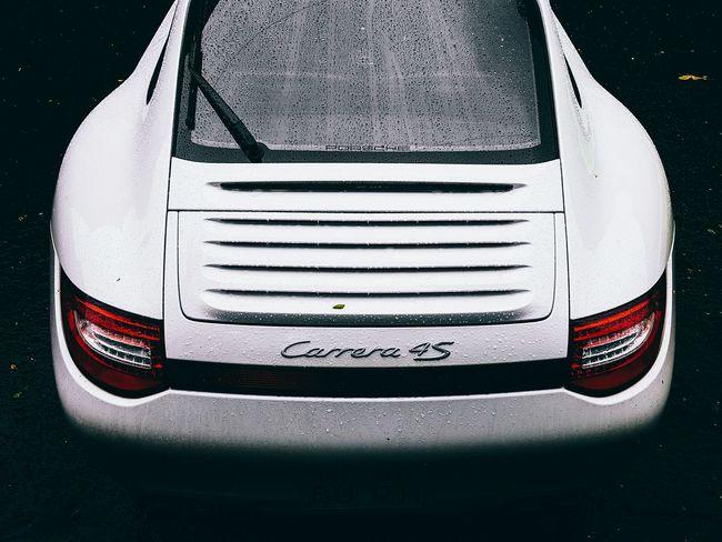 Porche Carrera4s Cars Luxurylife