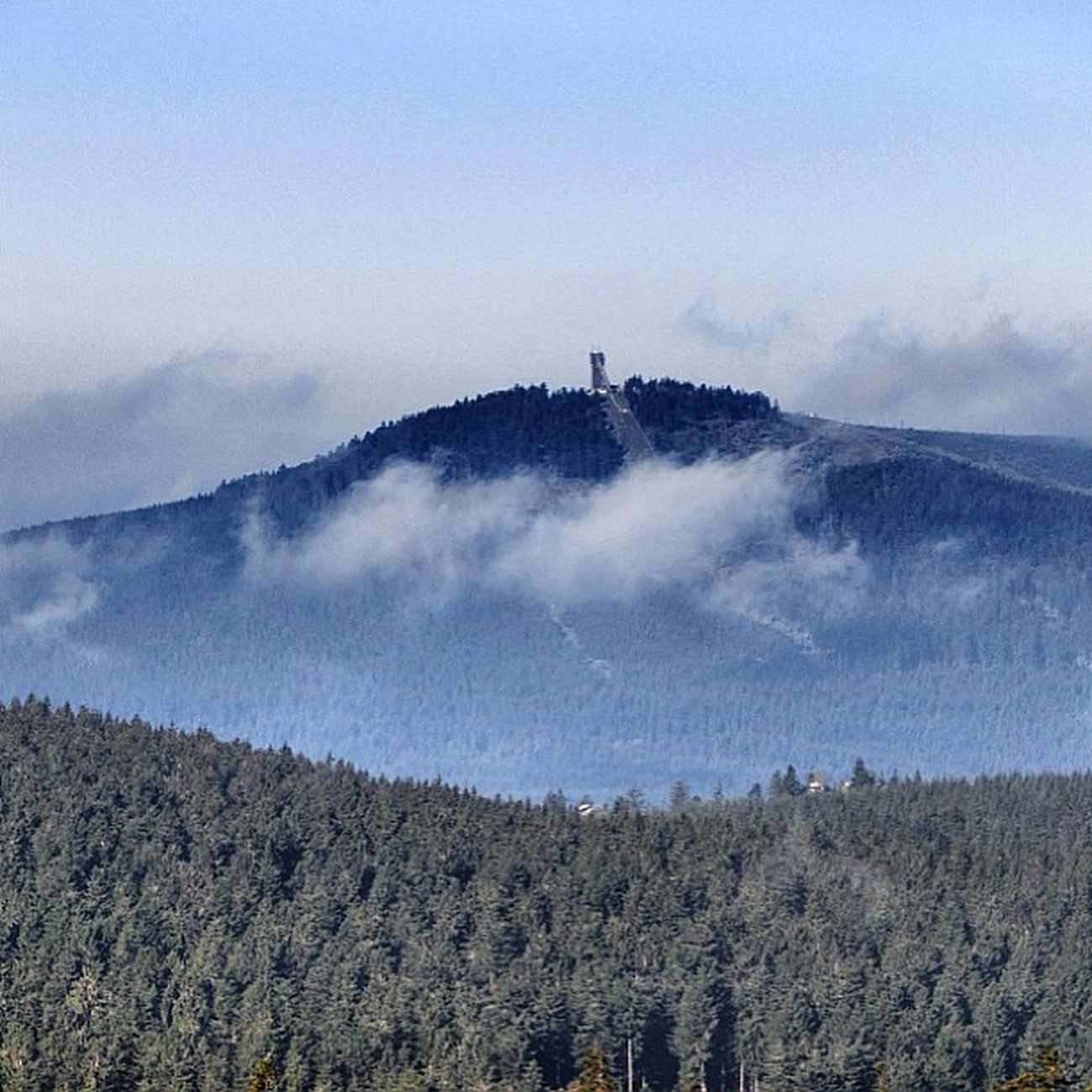 3. PfingstBrockenlauf Sklblog Pfingsten Brocken Trail Trailrunning Ilsenburg Wurmberg