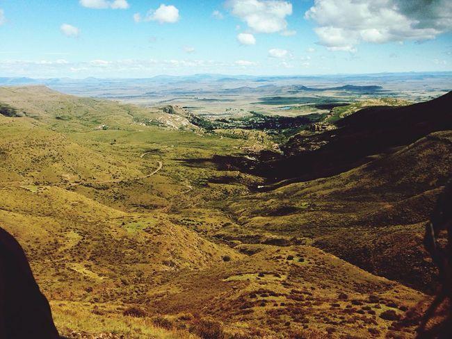 Southafrica Ladygrey Enjoying The Sun South Africa Lady Grey's Art Acadamy Great Views