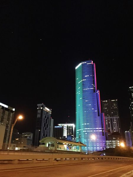 Miami Beach Orlandostrong Building