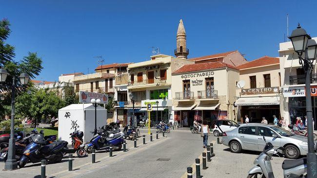 Church Church Rethymnon City Of Rethymnon Rethymnon Rethymnon #crete Rethymnon City Impressions Rethymnon Crete Shopping In Rethymnon Streets Of Rethymnon