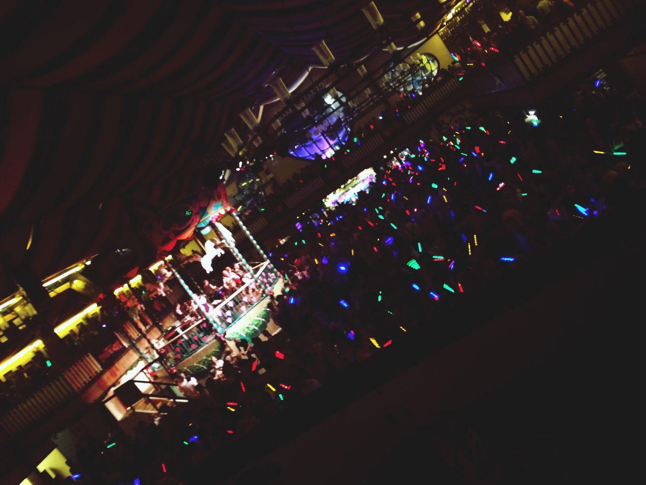 Wiesn Oktoberfest closing 2014