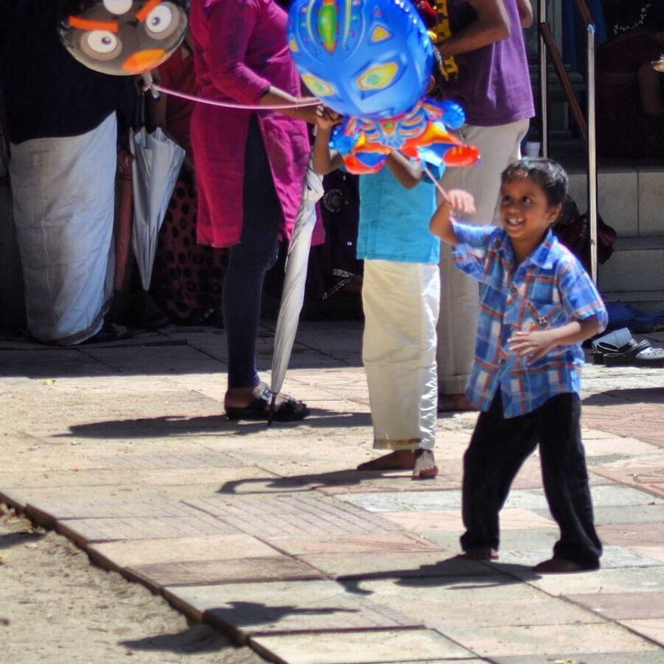 Thaipusam2016 Children