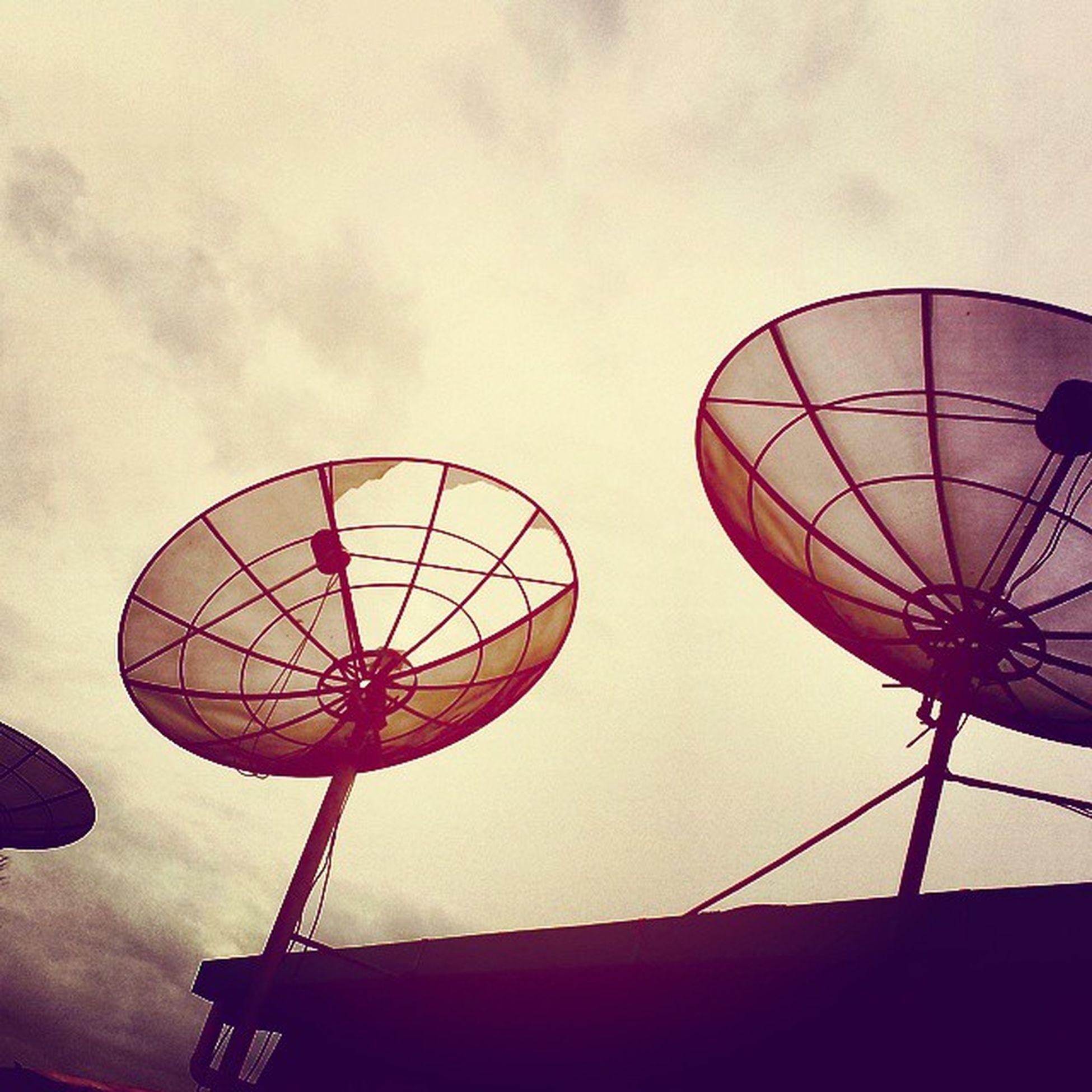 Dish Antanae Network CableTV VM