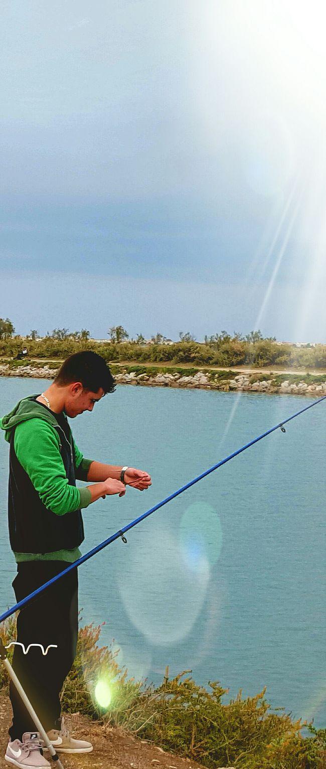 Sessions Pêche Oklm