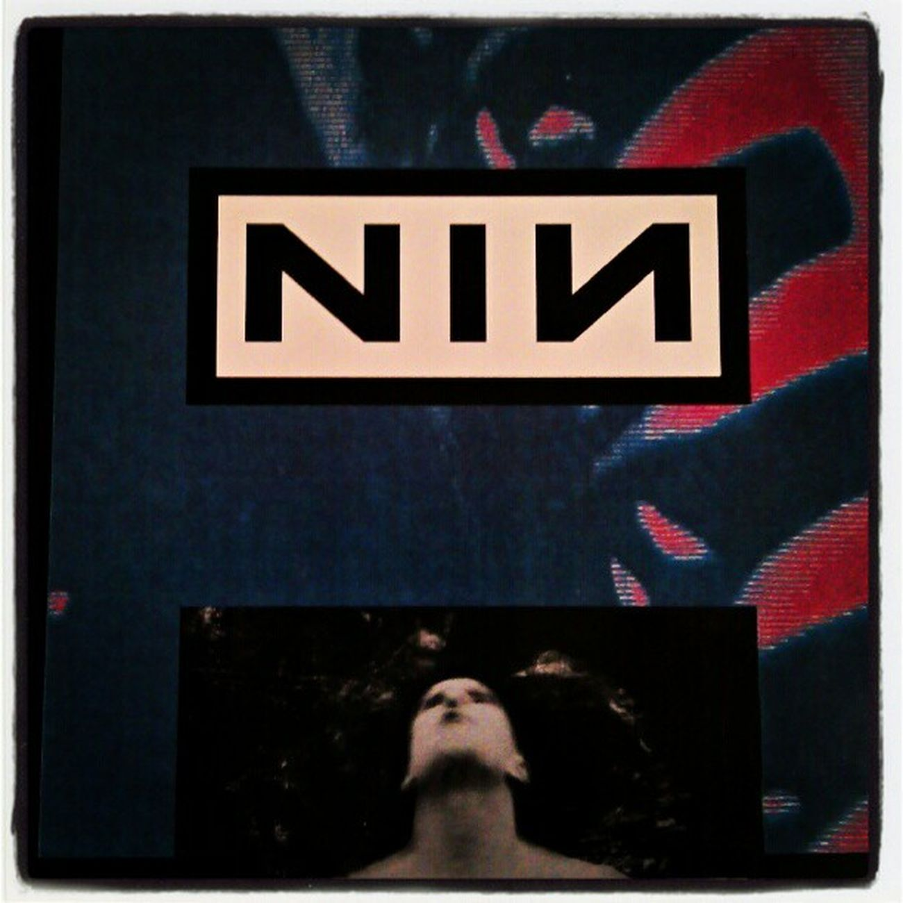 CD box gems Nineinchnails Prettyhatemachine