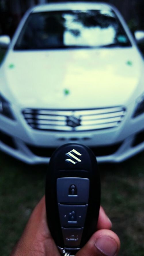 Human Hand Car One Person Holding Transportation Land Vehicle Day Technology Outdoors Cars Japanese  Newcar Key Keys Carkeys 🚘🚗 ©yashvakil™