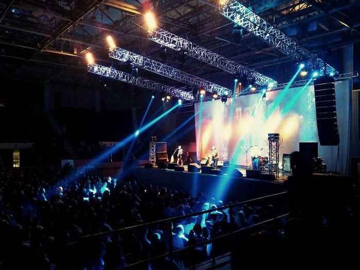 Концерт Чайф!!!