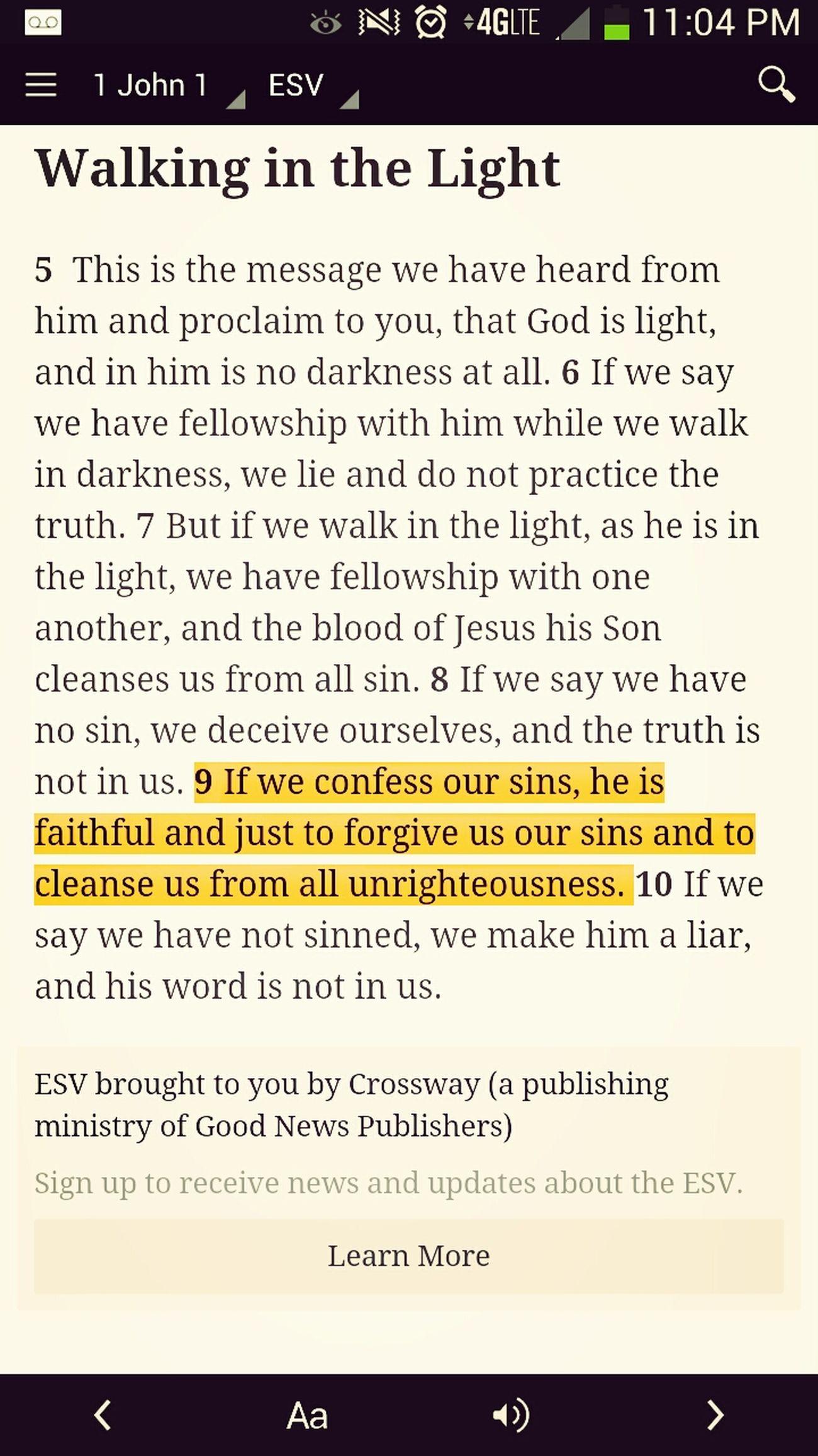 The Truth Jesus Christ Faith My Redeemer Jesus Is My Savior