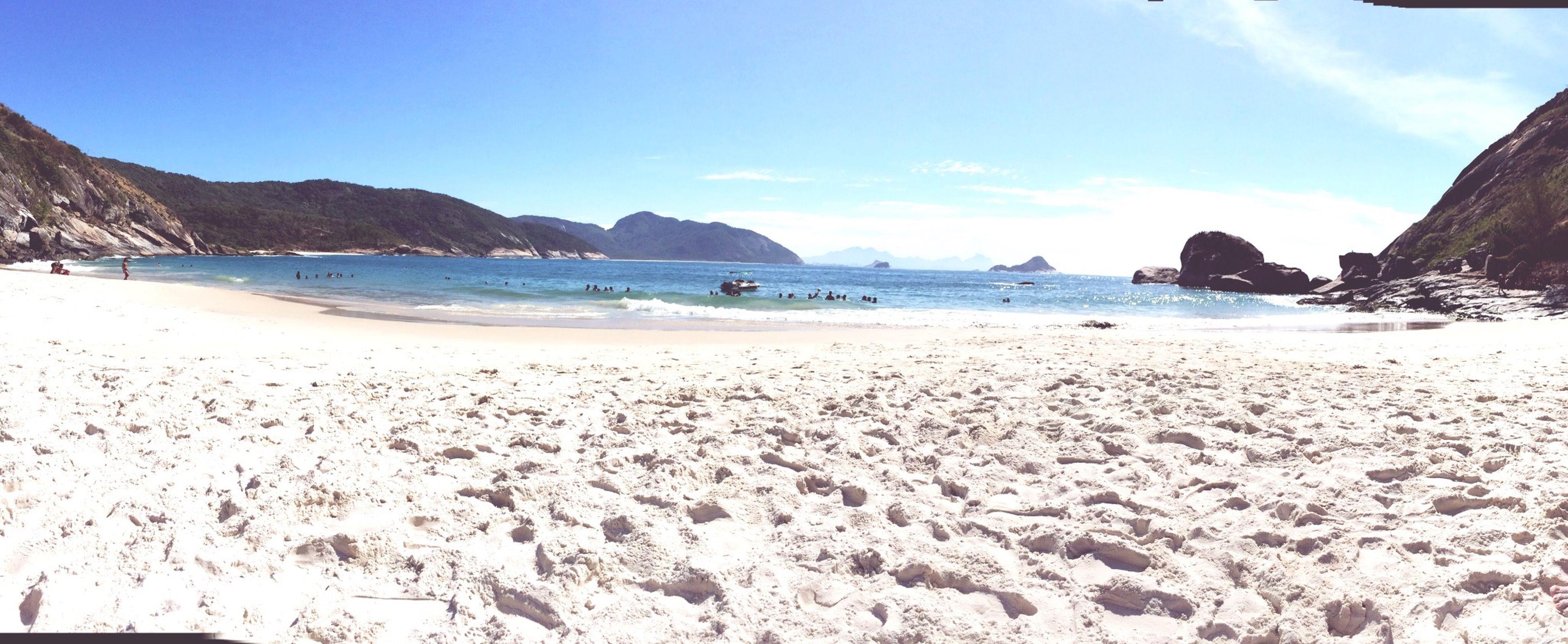 Praia Do Perigoso Trilha Trilhasrj Inlove First Eyeem Photo