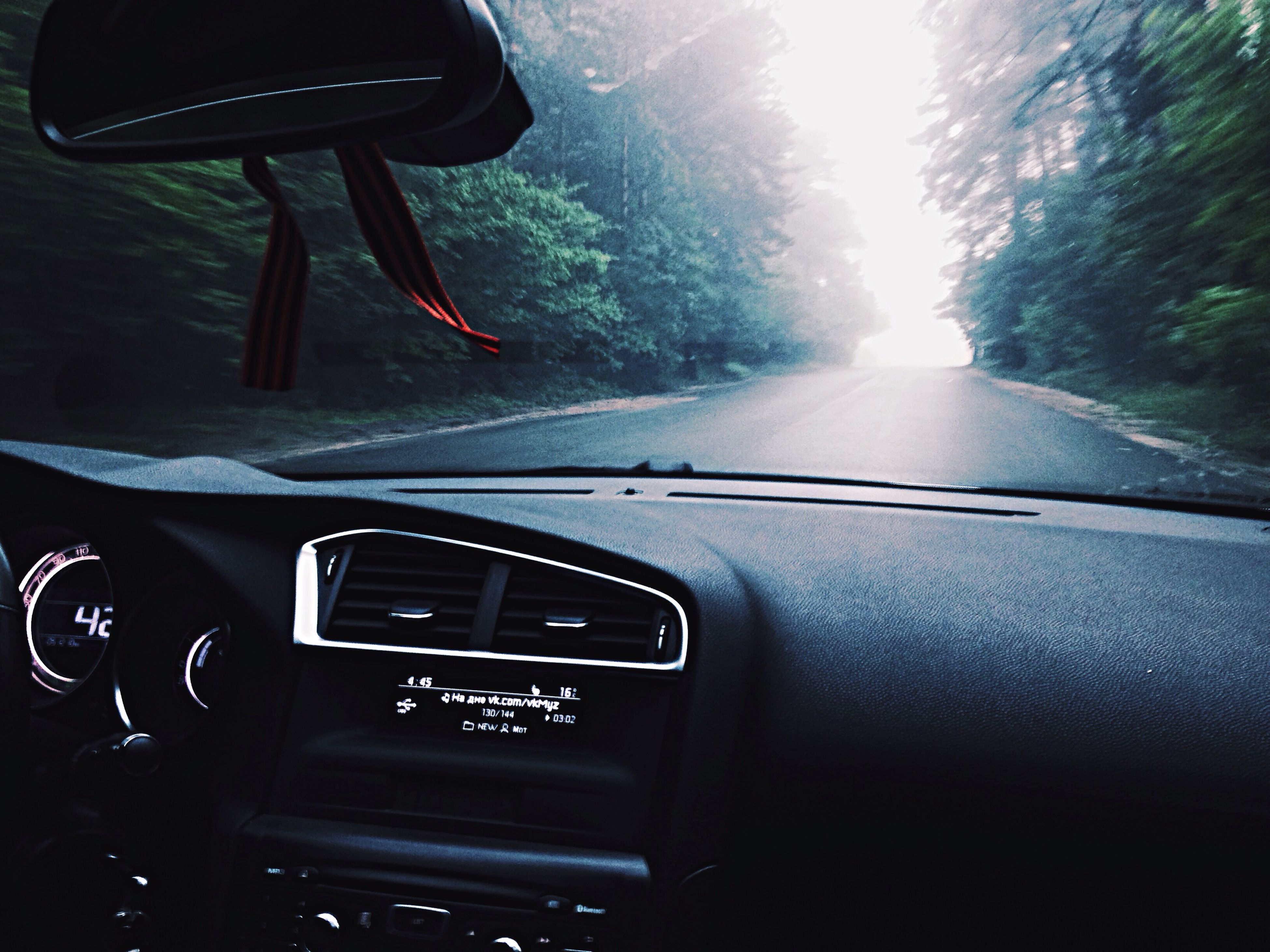 car, transportation, car interior, vehicle interior, land vehicle, road, no people, day, close-up, nature, outdoors