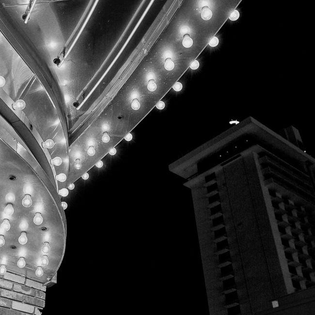 Neon Neon Lights Sin City Las Vegas