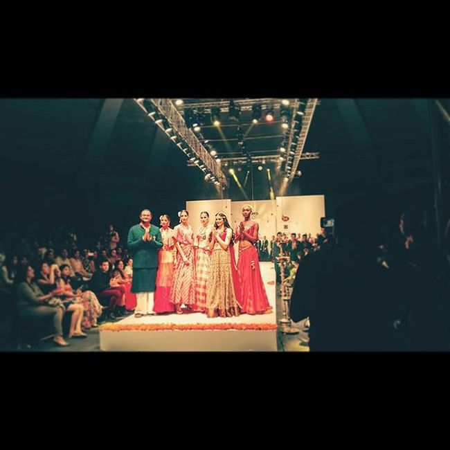 From India Runway Week Finale 2015. This season the show stopped with Ada Sharma's beautiful smile. IFFD IRW Adasharma Bollywood Celebrity Mindtwisterfilms