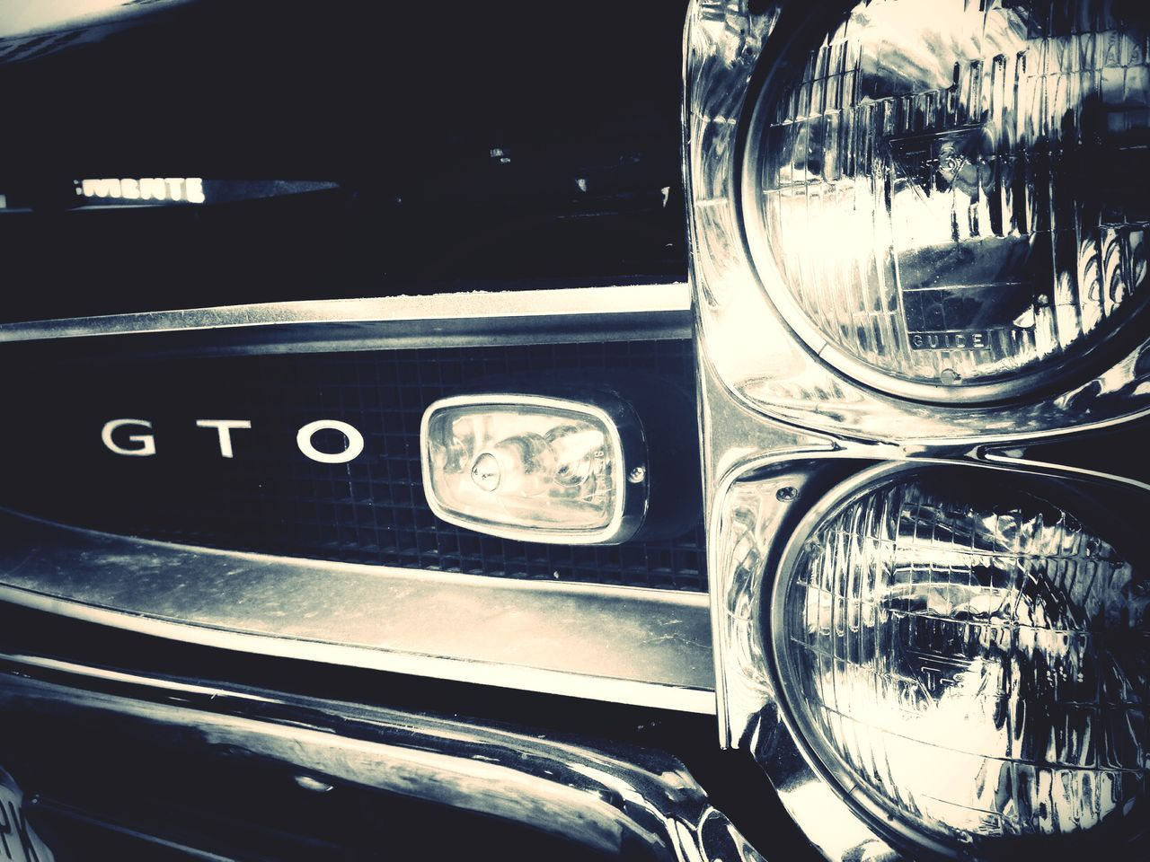 GTO Muscle car_01 WeAreJuxt.com AMPt_community Shootermag Streetphotography EyeEm Best Shots - The Streets
