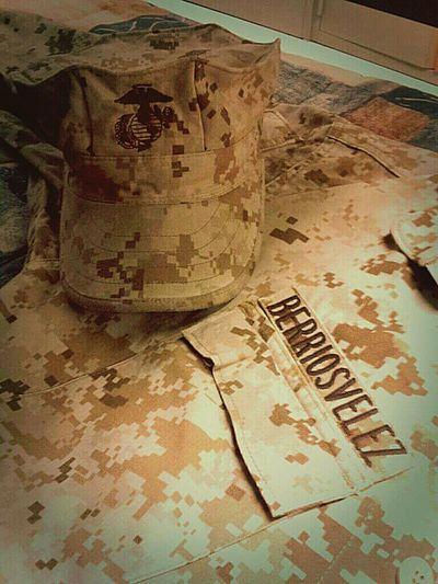 USMC Military Uniform Uncle Sam Marines