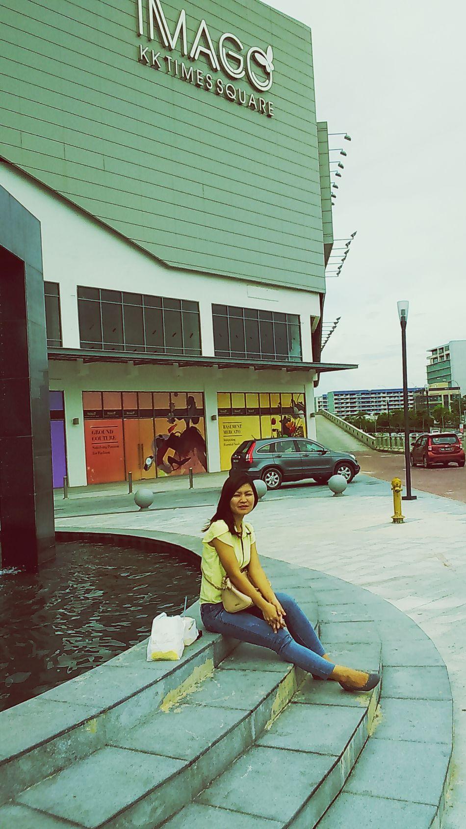 Imago Shopping Mall Captured By Nollseeker 😘