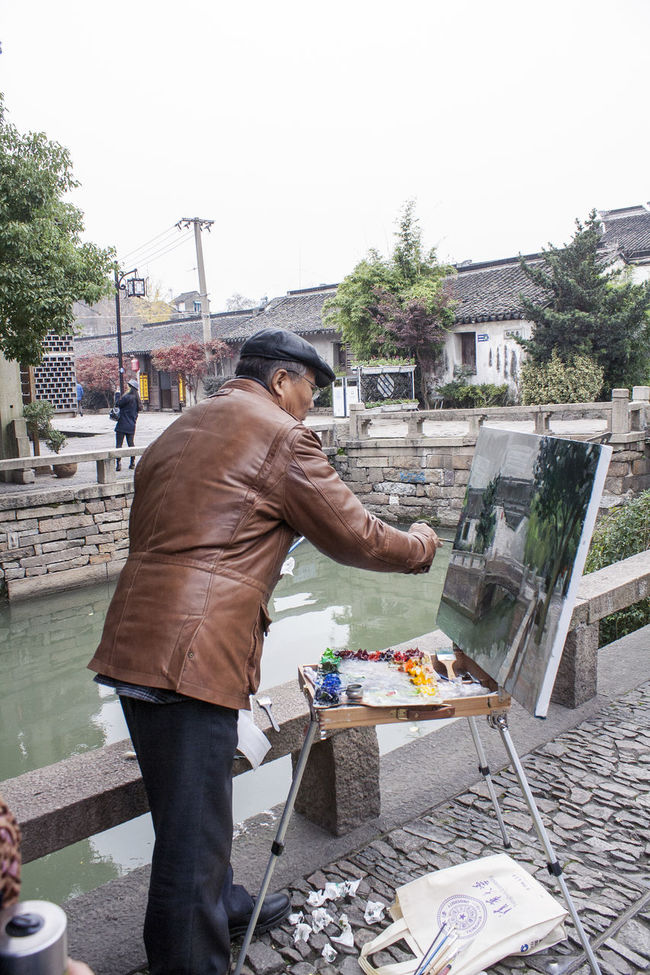 Artist Artist At Work Artist Creating Artist Painting Canon EOS 5DS China China Beauty China Culture China Photos Chinese Art Chinese Artist City Life Ping Jiang Pingjiang PIngjiang Road Suzhou Suzhou China SUZHOU PINGJIANG ST Suzhou River Suzhou, China Venice Of The East