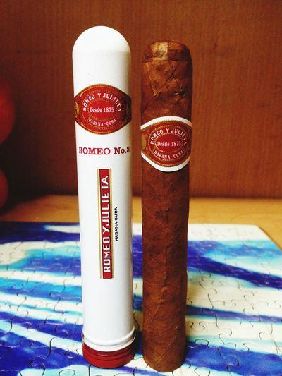 Havana Cigars gift from Cuba