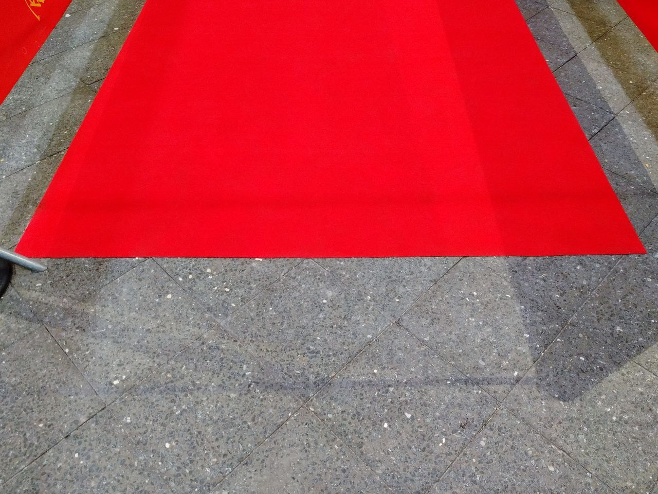 Red Close-up No People Textured  Day Outdoors Abstract Red Carpet Backgrounds Red Background Red Transmediale Berlinale Berlinale 2017