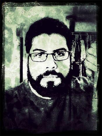 Selfie Selfportrait IPhone Editing Snapseed Editing